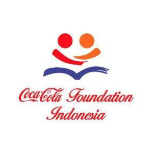 Logo Coca Cola Foundation