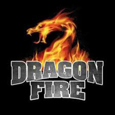 Dragon Fire Promotions 45