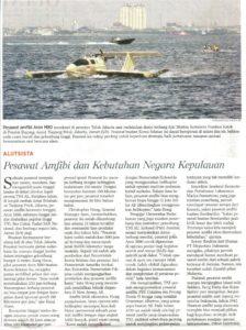 Aron Flying Ship 5