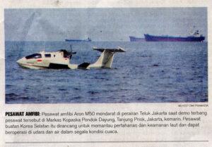 Aron Flying Ship 4