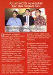 Ajinomoto Sales Indonesia, PT. 6