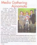 Ajinomoto Sales Indonesia, PT. 3