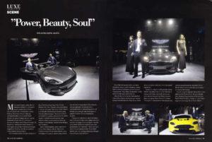 Aston Martin Jakarta, PT. 6