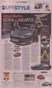 Aston Martin Jakarta, PT. 4