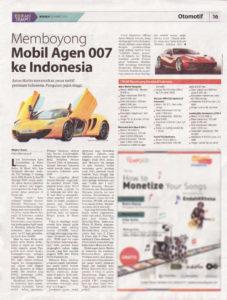 Aston Martin Jakarta, PT. 8