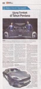 Aston Martin Jakarta, PT. 3
