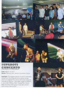 Berlian Entertainment, PT. 65