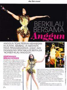 Berlian Entertainment, PT. 21