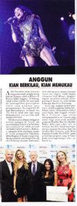 Berlian Entertainment, PT. 51