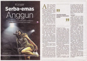 Berlian Entertainment, PT. 6