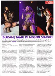 Berlian Entertainment, PT. 44