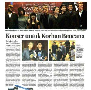 Berlian Entertainment, PT. 25