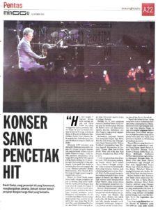 Berlian Entertainment, PT. 64
