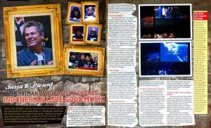 Berlian Entertainment, PT. 86