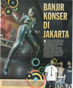 Berlian Entertainment, PT. 13