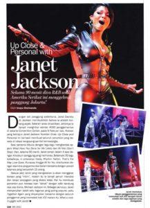 Berlian Entertainment, PT. 84