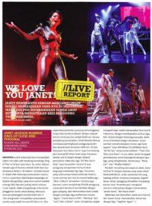 Berlian Entertainment, PT. 57