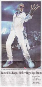 Berlian Entertainment, PT. 19