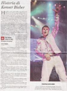 Berlian Entertainment, PT. 78