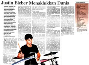 Berlian Entertainment, PT. 52