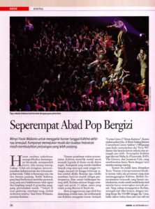 Berlian Entertainment, PT. 29