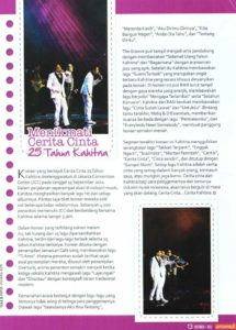 Berlian Entertainment, PT. 88