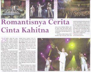 Berlian Entertainment, PT. 3