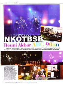 Berlian Entertainment, PT. 56