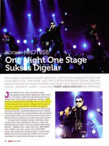 Berlian Entertainment, PT. 91