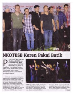 Berlian Entertainment, PT. 26