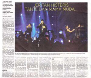 Berlian Entertainment, PT. 94