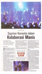 Berlian Entertainment, PT. 62