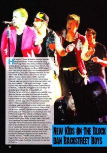 Berlian Entertainment, PT. 92