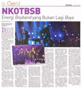 Berlian Entertainment, PT. 70