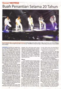 Berlian Entertainment, PT. 71