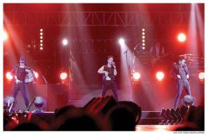 Berlian Entertainment, PT. 5