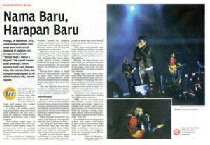 Berlian Entertainment, PT. 99