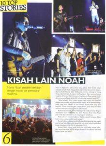 Berlian Entertainment, PT. 82