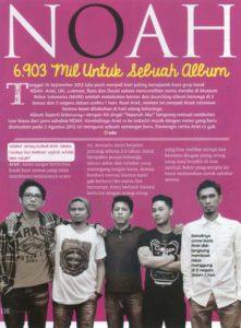 Berlian Entertainment, PT. 10