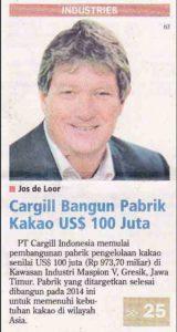 Cargil Indonesia, PT. 4