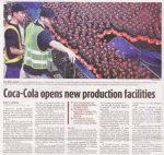 Coca-Cola Indonesia, PT. 11