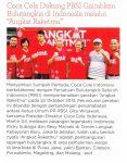 Coca-Cola Indonesia, PT. 5