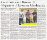 Courts Retail Indonesia, PT. 2