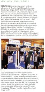 Daikin Airconditioning Indonesia , PT. 5