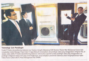Daikin Airconditioning Indonesia , PT. 3