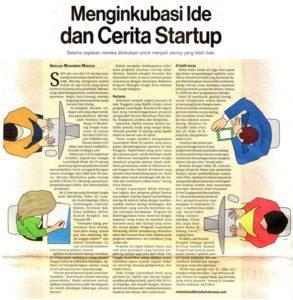 Google Indonesia Publicity & Media Coverage