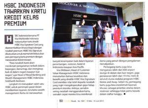 Bank HSBC Indonesia, PT. 5