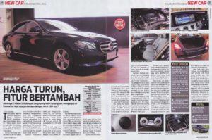 Mercedes-Benz Distribution Indonesia, PT. 16