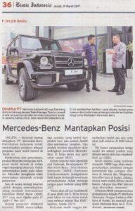 Mercedes-Benz Distribution Indonesia, PT. 18