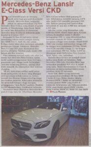 Mercedes-Benz Distribution Indonesia, PT. 7